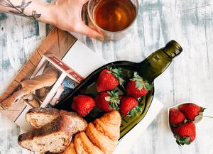 Готувати красиво: 5 речей для кухні від українських виробників