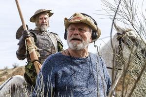 «Я хотів зняти цей фільм 29 років»: Террі Ґілліам про «Чоловіка, який вбив Дон Кіхота»