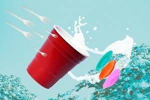 Чи безпечний пластик для зберігання їжі?