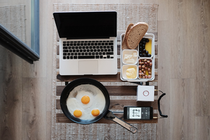 15 закладів, у яких сніданки подають цілий день