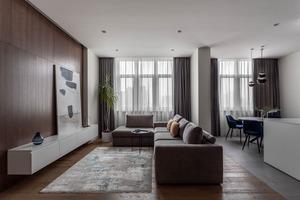 Трикімнатна квартира для молодої сім'ї на Печерську