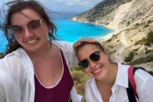 Скільки коштує мандрівка грецькими островами Лефкада та Кефалонія