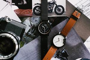 Як створювали перші крафтові годинники в Україні