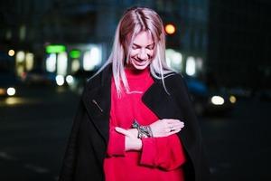 Яна Бучко, 33 роки, фешн-консультантка, власниця агентства Busy Agency