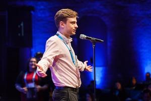 TEDxKyiv отримав новий рівень ліцензії: що це означає