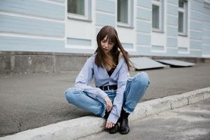 Яна Кензіровська, 29 років, діджейка та модель
