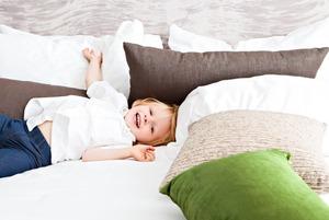 Діти на карантині: як правильно пережити вимушені канікули вдома