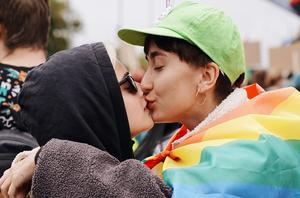 «Треба вакцинація від дискримінації»: як пройшов Марш рівності 2021