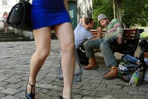 Камера спостереження: Тетяна Буняк знімає «місто-свято» Львів