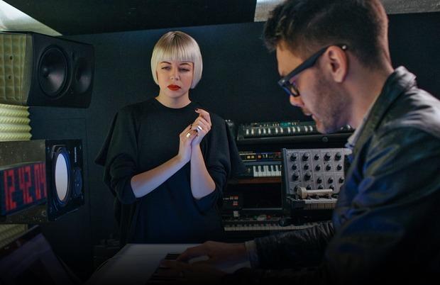 Музика як життя: ONUKA і The Maneken про межу між роботою і творчістю