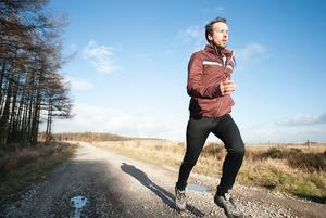 Як правильно бігати восени