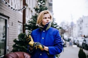 Даша Коломієць, 30 років, діджейка, ведуча та журналістка