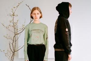 Японія в одязі українського бренду Protoprojects