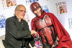 «Назад у майбутнє», «Мачете» і Doom: хто прийшов на Comic Con Ukraine