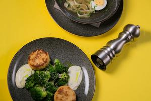 Ресторан, який вчить готувати: «Практика» – перший гастроклуб біля Львівської площі