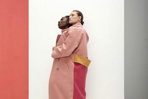 Лаконічні пальта і костюми: український жіночий бренд Toté