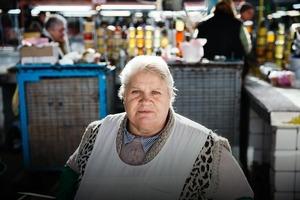 Я працюю на Житньому ринку