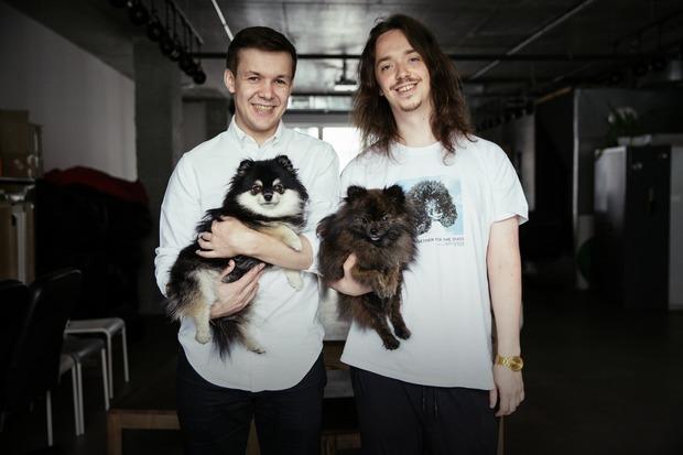 Інтерв'ю зі співвласниками Petcube. Про нове покоління гаджетів і майбутнє домашніх тварин