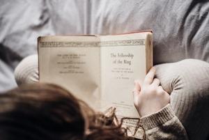 Як заохотити дитину читати