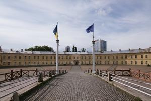 7 безлюдних місць Києва для прогулянок. Гід для тих, хто хоче уникнути людей. Частина перша