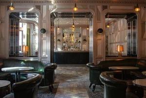 Найкращі бари світу: рейтинг The World's 50 Best Bars 2020