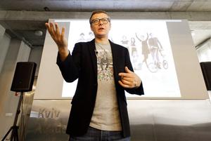 «Містер Сінема»: конспект лекції співзасновника «Артхаус Трафік» Дениса Іванова