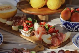 Серцем в Італії, тілом – удома: як відтворити неаполітанське аперитиво на власній кухні