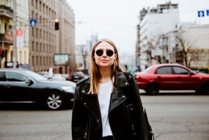 Ксюша Голік, 23 роки, бренд-менеджерка Corner Concept Store та «Бездельники»
