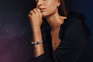 Хай буде з тобою Сила: нова колекція Pandora за мотивами «Зоряних війн»