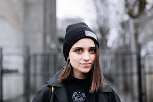 Маша Кірнос, 28 років, контент-продюсерка TTSWTRS і операторка