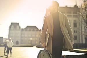 Тепло і зі смаком: добірка чоловічого одягу на осінь