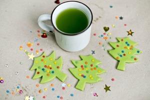 Від імбирних пряників до кексів: 5 рецептів різдвяних солодощів
