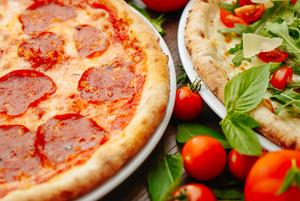 Дров'яна піч і цільнозернове борошно: як у мережі ресторанів il Molino готують неаполітанську піцу