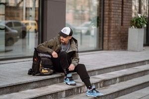 Богдан Діордіца, 21 рік, бренд-шеф у Timeat і фотограф