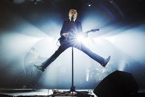 10 концертів червня: від Дорна до Deep Purple