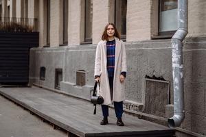 Дарія Місерук, 21 рік, графічна дизайнерка та модель