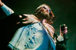 8 концертів квітня: від 30 Seconds to Mars до «Скриптонит»