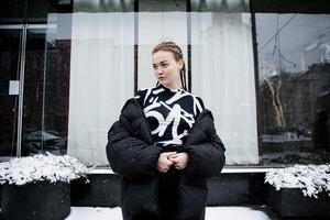 Ольга Шаповалова, 29 років, бренд-менеджерка Ali Saulidi та Bassano
