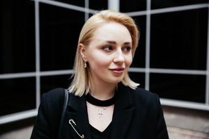 Аня Білоус, 23 роки, випускова редакторка видання «Заборона»