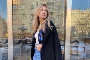 Марія Войтко, 23 роки, комунікаційниця