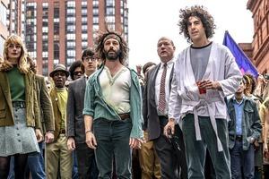 Найкращі фільми року: які стрічки номінували на «Оскар»