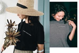 «Копірайтерка» проти стереотипів: кастомні футболки з фемінітивами