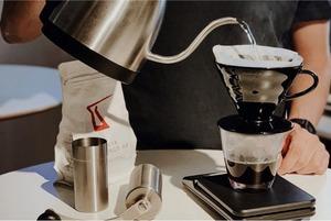 Кава з доставкою: 15 варіантів від українських кав'ярень