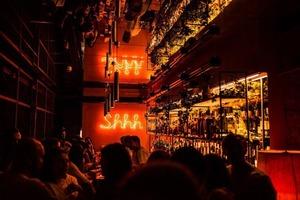 50 барів, які відкрили 2019 року в Києві