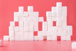 Відмовитись від цукру