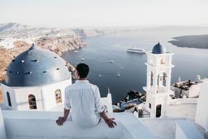 З родиною, друзями чи соло: 6 ідей для різних форматів відпочинку в Греції