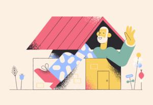 Власник дозволив не платити за квартиру на час карантину. Як це можливо?