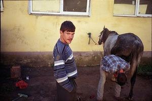 Камера спостереження: вгадайте, який це рік на фото Тараса Бичка