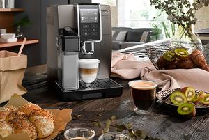 Створити кав'ярню дома: п'ять причин придбати кавомашину