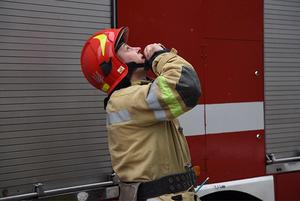 Як будинок може врятувати від пожежі